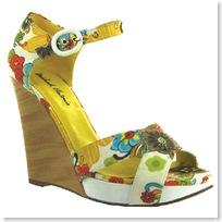 sandal heels shoes